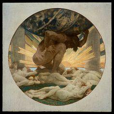 essay on greek gods and mythology
