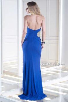 B'Dazzle Prom Dress Style #35705