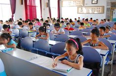 UK experts on fact-finding mission to China for maths teaching - What's On Xiamen (19/02/2014)