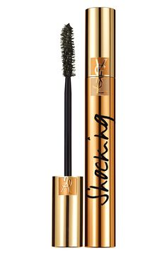 Yves Saint Laurent 'Volume Effet Faux Cils Shocking'. / @nordstrom #nordstrom
