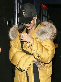 Rihanna - 2016