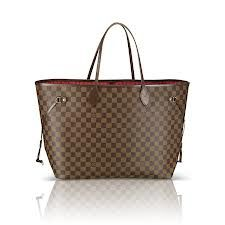 bf8177591c9c Louis Vuitton Neverfull GM in Damier Ebene Canvas Ryan got me this for xmas!