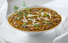 Dal Makhani Recipe - Powered by @huntrecipe