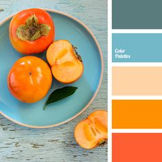 Color Palette #2398