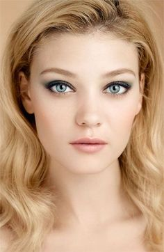 Gorgeous natural makeup! Get in touch with your natural instincts with makeup from Beauty.com.