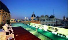 Ohla Hotel - Barcelona