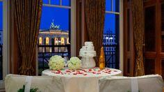 HOTEL | ADLON KEMPINSKI | BERLIN | GERMANY | Wedding