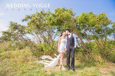 台湾 - 婚纱大片 - 婚礼图片 - 婚礼风尚