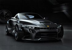 Concept Cars, Cars, Sports Cars Aspid GT21 Invictus