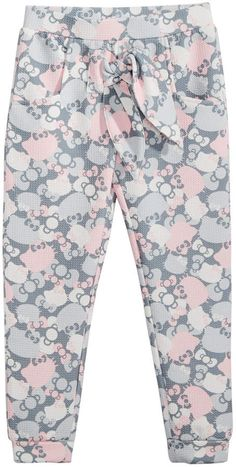 Hello Kitty Toddler Girls Pull-On Pants Toddler Pants, Toddler Girls, Front Highlights, Cute Outfits For Kids, Girls Pants, Pull On Pants, Kids Fashion, Fashion Design, Shirts For Girls