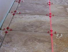 How To Lay Tile - DIY, Do It Yourself Home Improvement - DIY-HQ