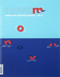 Novum | 08.17 http://novum.graphics/en/magazine/current-issue/detail/novum-0817/