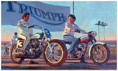 motoart by Tom Fritz