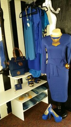 All available @ The Boutique US Fashion Truck