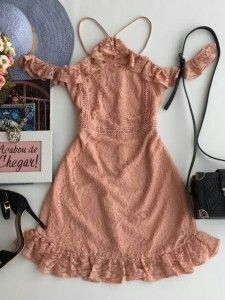 💕B i t c h💕 (Brother Conflict) - 🌻No te ves linda🌻 Dress Outfits, Fall Outfits, Summer Outfits, Fashion Dresses, Summer Dresses, Fashion Shoes, Cute Casual Outfits, Casual Dresses, Cute Dresses