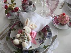 Mesa de Páscoa: ideias para uma decoração fácil e criativa - Dicas - Casa GNT