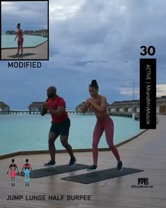 Body weight HIIT workout for womenYou can find Fat burning workout and more on our website.Body weight HIIT workout for women Hiit Workout Videos, Body Weight Hiit Workout, Fitness Workouts, Hiit Workouts For Beginners, Fitness Herausforderungen, Hiit Workout At Home, Ab Workouts, At Home Workouts, Workout Plans