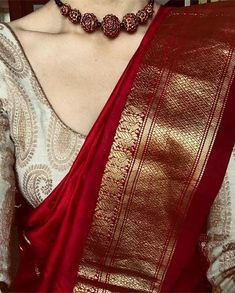 """3,727 Likes, 61 Comments - Margazhi (@margazhidesigns) on Instagram: """"#NovemberLooks ➖ Kanchipuram silk initially started with the 9-yard sarees that were woven to blend…"""""""