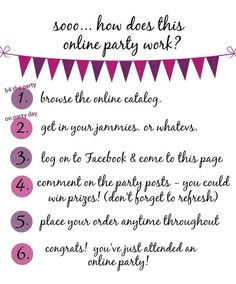 Welcome to the party! Here is a brief explanation of what is going on here, Except you can change Facebook to Pinterest :)