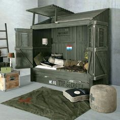 Cabana Style Bedroom Army Bedroom Ideas Kids Army Bedroom Cabana Army Bedroom Ideas For Girls Army Themed Bedroom Ideas Army Bedroom Ideas Home Design D Balcony The Best Army Bedroom Ideas For Boy - circlelamp Boys Army Bedroom, Military Bedroom, Boys Bedroom Themes, Army Room, Kids Bedroom, Bedroom Ideas, Guy Bedroom, Camo Rooms, Army Decor