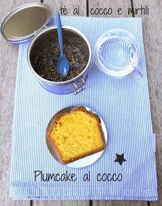 Visto il successo ottenuto dal plumcake al cioccolato fondente ci riprovo con un altro. Questa volta con un'aromatizzazione più fresca ed estiva: al cocco. E' un plumcake soffice e leggero...