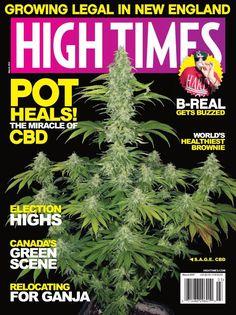 High Times PDF MaGaZiNe March 2017 medical marijuana cannabis PDF