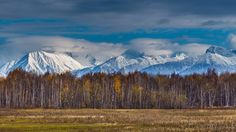 Autumn at Kamchatka by Tomasz Wozniak on 500px