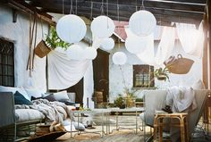 Your First Look at Ikea's Staycation-Inspired Summer Collection on domino.com