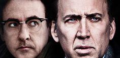 Frozen Ground - Nicholas Cage, John Cusack and Vanessa Hudgens