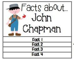 Johnny-Appleseed-876030 Teaching Resources - TeachersPayTeachers.com