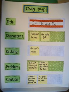 Keep this up all year and change out the stickies for new books.