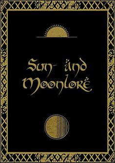 Sun- and Moonlore by [Lütz, Florian] #folklore #witchcraft #wicca #mythology #books #bookcover #moon #sun #witchery #lunar