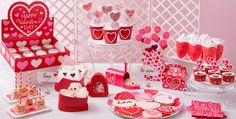 #ValentineGoodies for your beloved to express your emotions.