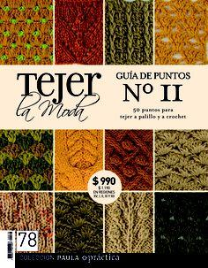 Guía de puntos nº11. Revista 78.