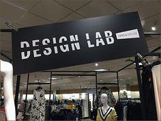 Lord & Taylor Design Lab Clamp – Fixtures Close Up Design Lab, Logo Design, Space Frame, Lord & Taylor, Clamp, Close Up, Pergola, Frames, Retail