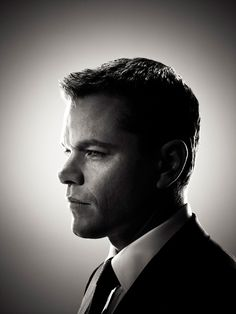 I've loved Matt Damon ever since Good Will Hunting-still one of my favourite…