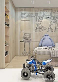 43 ideas for baby bedroom furniture children Baby Bedroom Furniture, Kids Furniture, Kids Bedroom, Furniture Design, Teenage Room, Kids Room Design, Kid Spaces, Kids Decor, Boy Room