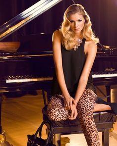 #Black+Leopard #ForeverNew #Stunning