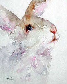Woolly the Rabbit