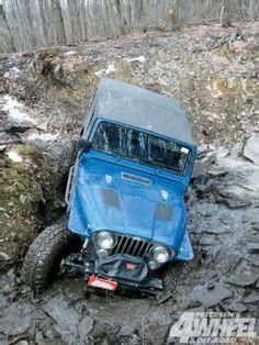 Oops! 1979 Jeep CJ-7