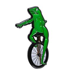 Here Come Dat Boi Lapel Pin Forge https://www.amazon.com/dp/B01H26UB08/ref=cm_sw_r_pi_dp_x_Vb15xbZGHKK2A