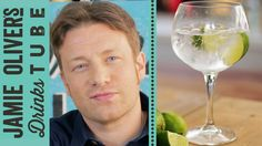 Jamie's here to show you how to put together his ULTIMATE Gin & Tonic in celebration of World Gin Day, using Bombay Sapphire gin, tonic water, lime and plent...