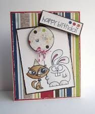 paper smooches cards - Google Search