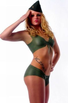 Marine corps naked bodies calender