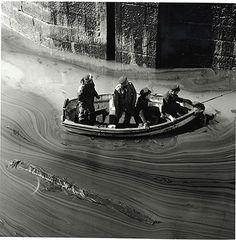 Credit: Jane Bown Torrey Canyon disaster, Cornwall, 1967