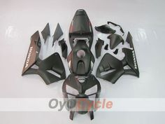 Injection Fairing kit for 05-06 CBR600RR   OYO87900235   RP: US $599.99, SP: US $499.99