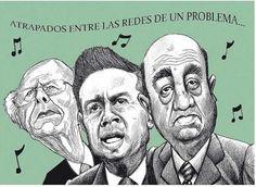"""""""#Ayotzinapa, el musical"""", por @monerorape #YaMeCanse43"""