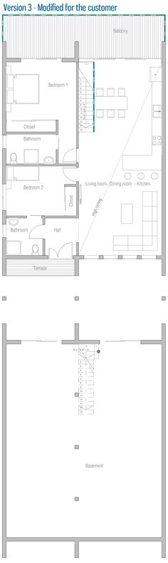house design small-house-ch255 21