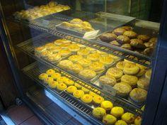 Tai Cheong Bakery, Hong Kong