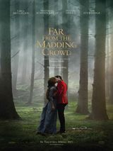 Far from the Madding Crowd Sortie le 03/02/2015